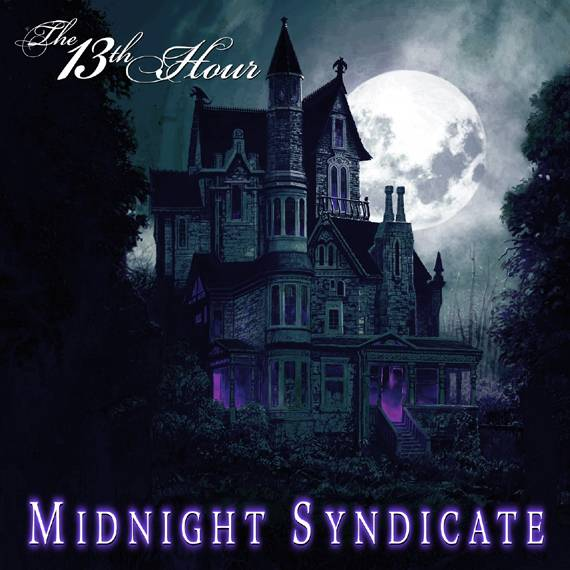 Midnight Syndicate instrumental horror movie style music you've probably heard in some Halloween haunt mazes