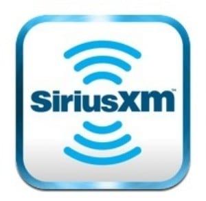 siriusxm logo Gallery