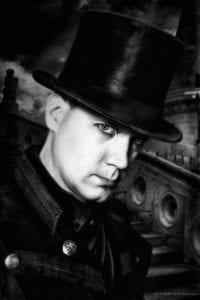Edward Douglas - Midnight Syndicate