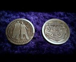 Coins LR