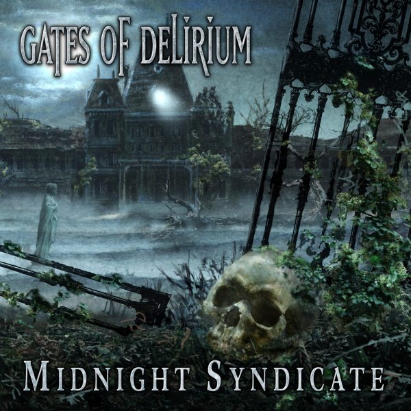 Gates of Delirium (2001) album art