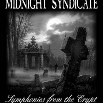 Midnight Syndicate Vampyre t-shirt