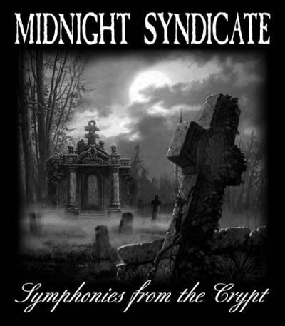Midnight Syndicate Vampyre t-shirt