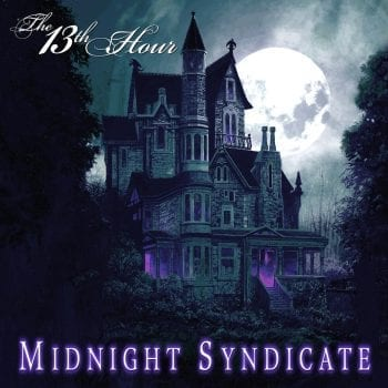 The 13th Hour album by Midnight Syndicate