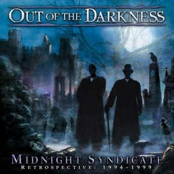 Out of the Darkness (Retrospective: 1994-1999) (2006) album art
