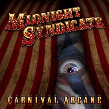 Carnival Arcane Archives - Midnight Syndicate Halloween