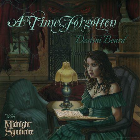 A Time Forgotten (2012) album art