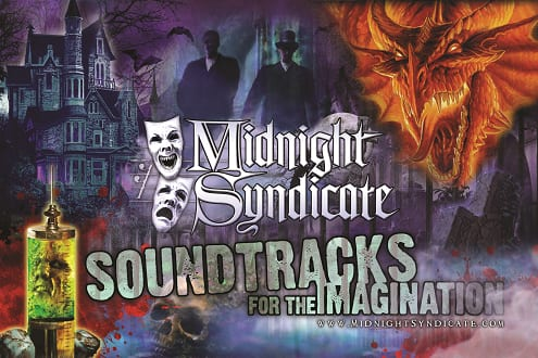 Midnight Syndicate Soundtracks for the Imagination