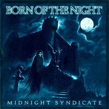 Born of the Night album by Midnight Syndicate