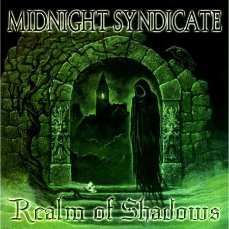 Realm of Shadows album by Midnight Syndicate