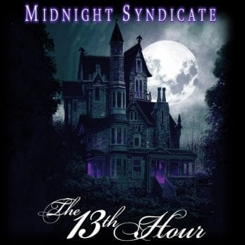 Midnight Syndicate The 13th Hour t-shirt