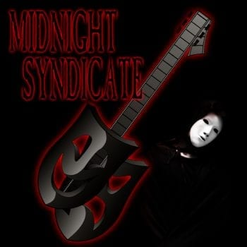 Midnight Syndicate (1997) album art