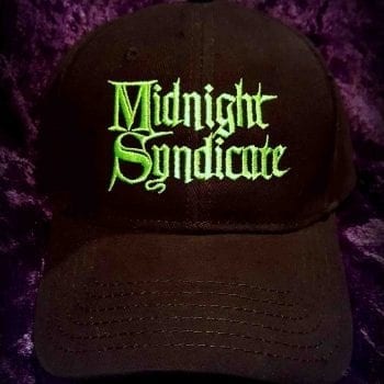 Midnight Syndicate hat