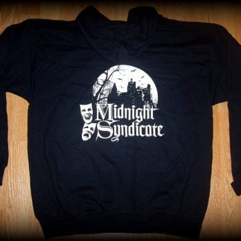 Midnight Syndicate hoodie