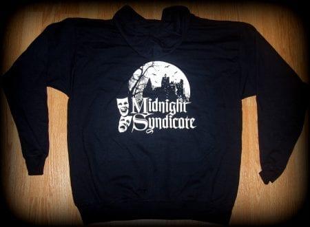 Midnight Syndicate hoodie