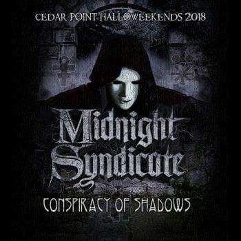 Midnight Syndicate Live! 2018 logo