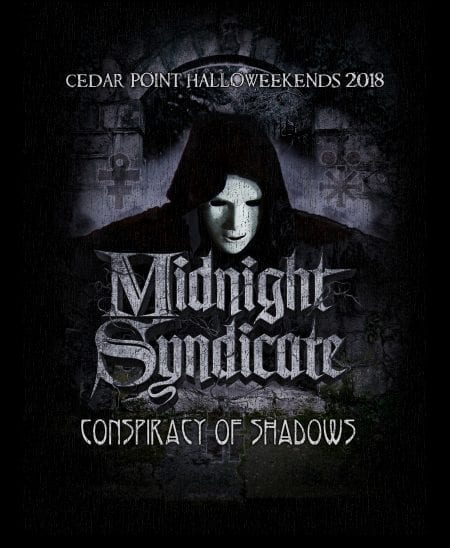Midnight Syndicate Live! 2018 logo