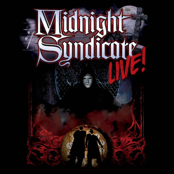 Midnight Syndicate Live! 2014 logo