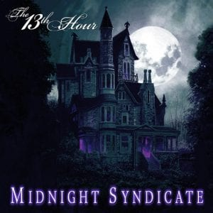 Midnight Syndicate Halloween Music The 13th Hour Album