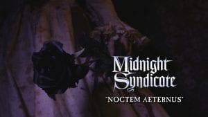 Noctem Aeternus Midnight Syndicate music video