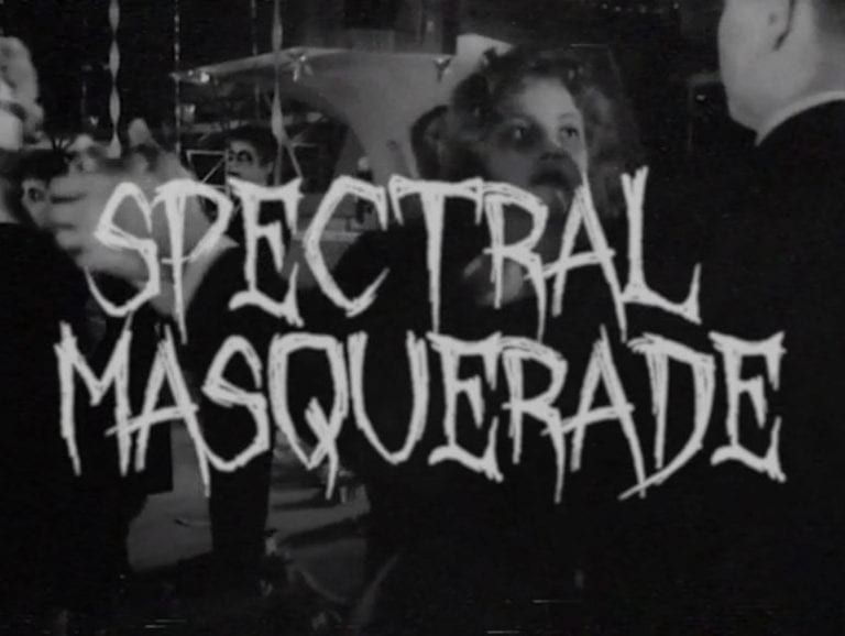 "Music Video for ""Spectral Masquerade"" by Midnight Syndicate"