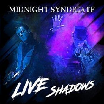 Live Shadows album cover