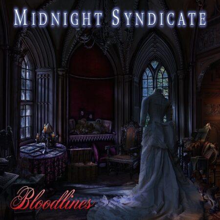 Bloodlines album cover