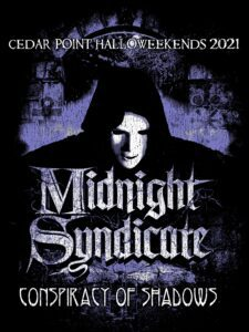 Midnight Syndicate Live Conspiracy of Shadows 2021